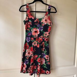 Maitai | Floral dress